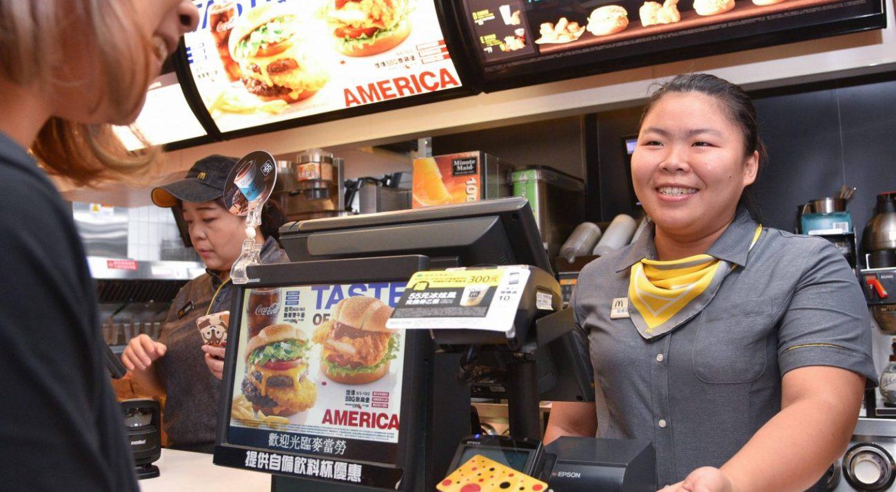 麥當勞推動多元化人力池 新住民夢想起飛