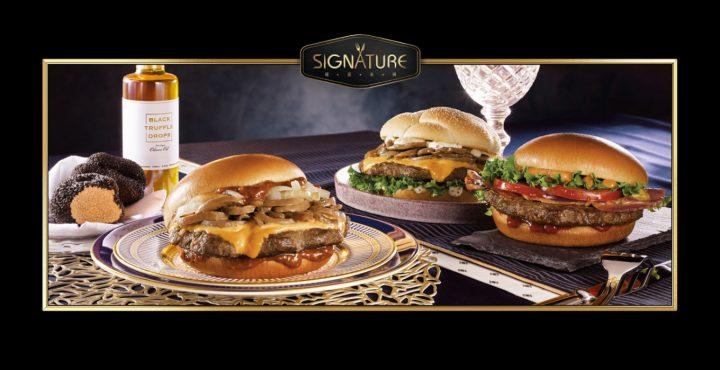 令人食指大動的美食照 麥當勞是這樣拍的……