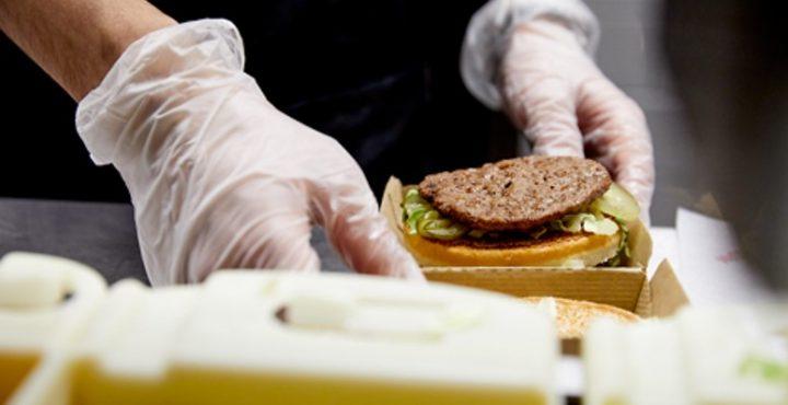 精準的「5分美味學」!麥當勞品評員用「神味蕾」打分