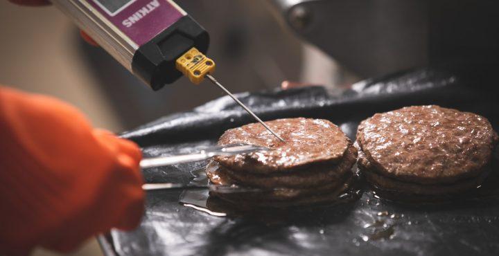 食材也要「量體溫」? 麥當勞的溫度管理學問